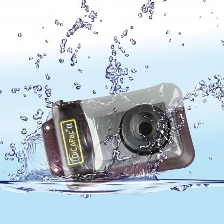 Подводные чехлы - DiCAPac WP-310 Underwater Case - быстрый заказ от производителя
