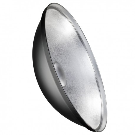 Reflectors - walimex Beauty Dish w. Universal Connection, 70cm - quick order from manufacturer