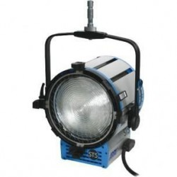 Halogen - Arri Tungsten Fresnel Lights ST5 Location - quick order from manufacturer