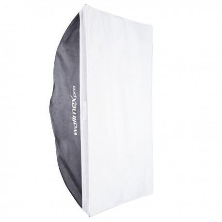 Softboxes - walimex pro Softbox 60x90 foldable Aurora/Bowens - quick order from manufacturer