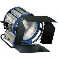 Halogen - Arri Tungsten Fresnel Lights Studio T24 - quick order from manufacturer