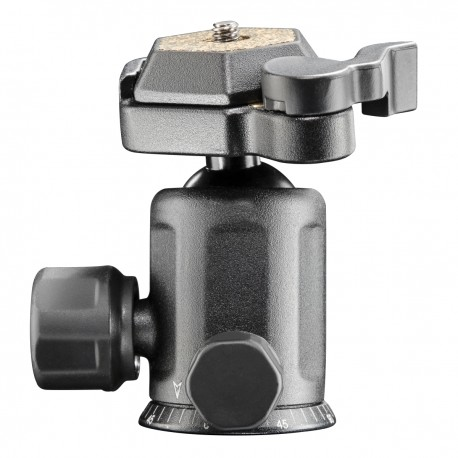 Tripod Heads - walimex pro FW-591 Pro Ball Head - quick order from manufacturer