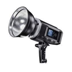 LED моноблоки - Walimex pro Photo Video Light LED2Go 60 Daylight - быстрый заказ от производителя
