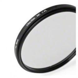 Objektīvu filtri - Protama Ultra Slim CIR-PL Filter MC 55 mm - ātri pasūtīt no ražotāja