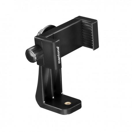 Viedtālruņiem - Mantona Smartphone holder Rotate Clip 100 - perc šodien veikalā un ar piegādi