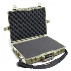 Koferi - Peli Case without foam K-1510-000 - ātri pasūtīt no ražotāja