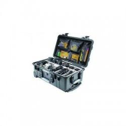 Кофры - Peli Case with divider K-1500-010 - быстрый заказ от производителя