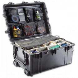 Cases - Peli Case mit EMS insert K-1460EMS - quick order from manufacturer