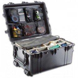 Koferi - Peli Case mit EMS insert K-1460EMS - ātri pasūtīt no ražotāja