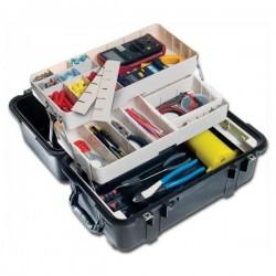 Кофры - Peli Case with tool insert K-1460TOOL-colour - быстрый заказ от производителя