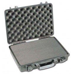 Koferi - Peli Case with foam K-1460-110 - ātri pasūtīt no ražotāja