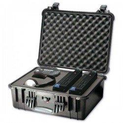 Koferi - Peli Case with foam K-1450-colour - ātri pasūtīt no ražotāja