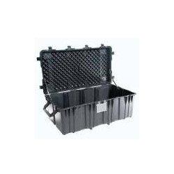 Koferi - Peli Case without foam K-1440-000 - ātri pasūtīt no ražotāja