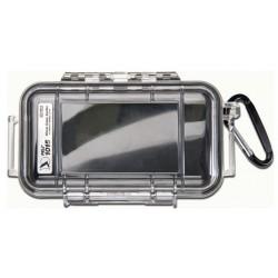 Koferi - Peli 1015 Micro Case Clear K-1016-colour - ātri pasūtīt no ražotāja