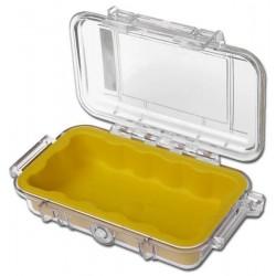 Koferi - Peli 1015 Micro Case K-1015-colour - ātri pasūtīt no ražotāja