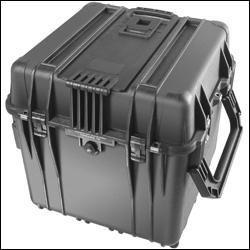 Кофры - Peli 0340 CASE without foam K-0340-000 - быстрый заказ от производителя