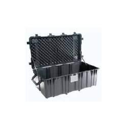 Koferi - Peli Case without foam K-1780-000 - ātri pasūtīt no ražotāja