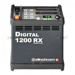 Generators - EL-10256 01 Elinchrom Power Pack Digital 1200 Rx - quick order from manufacturer