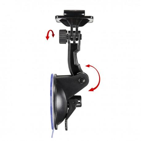 Stiprinājumi - mantona suction cup mounting for GoPro 20246 - perc šodien veikalā un ar piegādi