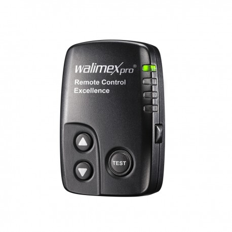 Studio flash kits - walimex pro VC Set Performer 5/3/3 3SB2RS+ - quick order from manufacturer