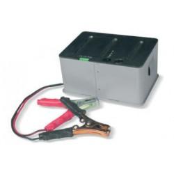 Аксессуары для генераторов - EL-11094 56 Elinchrom Car Battery Supply - быстрый заказ от производителя