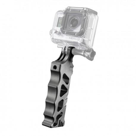 """Stiprinājumi action kamerām - mantona handle """"steady"""" for GoPro Hero 20714 - ātri pasūtīt no ražotāja"""