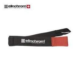 Аксессуары для фото студий - Elinchrom стяжка для кабелей Velcro Cable Binder (11800) - купить сегодня в магазине и с доставкой