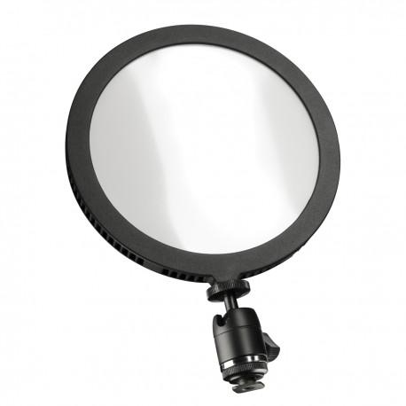 LED панели - walimex pro LED Round 200 Set XL - быстрый заказ от производителя