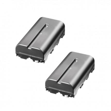 LED панели - walimex pro LED Square 312 D - быстрый заказ от производителя