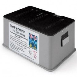 Ģeneratoru aksesuāri - EL-19290 56 Elinchrom Plug-In Battery Pack 12V - - ātri pasūtīt no ražotāja