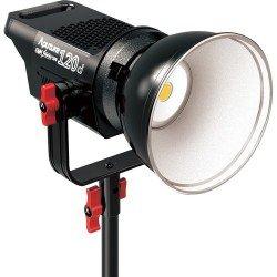 Video lights - Aputure COB C120D LED light rent