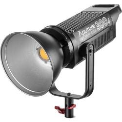 Видео освещение - Aputure COB C300D I или II модель 300Ват LED освещение Аренда