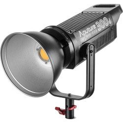Video lights - Aputure COB C300D I or II gen. 300W LED light rent