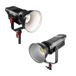 Видео освещение - Aputure COB C120D + C300D двойной комплект LED освещения 420Ват Аренда