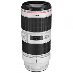 Objektīvi un aksesuāri - Canon EF 70-200mm f2.8L IS III USM