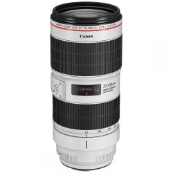 Lenses - Canon EF 70-200mm f2.8L IS III USM - quick order from manufacturer