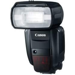 Camera Flashes - Canon Speedlite 600EX-RT Rent