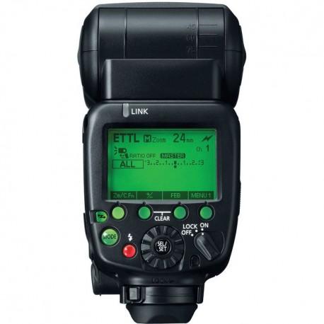 Foto zibspuldzes - Canon Speedlite 600EX-RT Noma