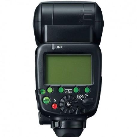 Foto zibspuldzes - Meike MK951 TTL zibspuldze Canon kamerām noma