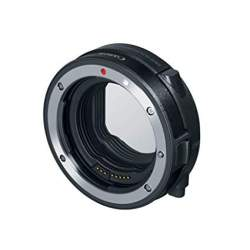 Adapters for lens - Canon adapter EF-EOS R RP with V-ND filter - buy today in store and with delivery