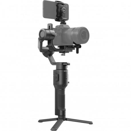 Stabilizatori - DJI Ronin SC Pro Combo Single-Handed Stabilizer for Mirrorless Cameras - perc šodien veikalā un ar piegādi