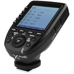 Triggers - Godox XPro C TTL Wireless Flash Trigger for Canon Cameras - buy today in store and with delivery