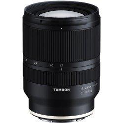 Objektīvi un aksesuāri - Tamron 17-28mm f/2.8 Di III RXD Sony E