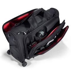 Kameras bateriju lādētāji - Sachtler Video Camera Trolley Bag Rolling U-Bag (SC104) - ātri pasūtīt no ražotāja