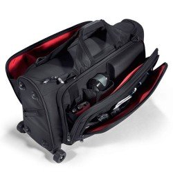 Studio Equipment Bags - Sachtler Video Camera Trolley Bag Rolling U-Bag (SC104) - quick order from manufacturer