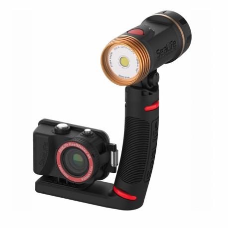 Zemūdens foto - Sealife Reefmaster SL350 RM-4K Pro 1500 Set - ātri pasūtīt no ražotāja