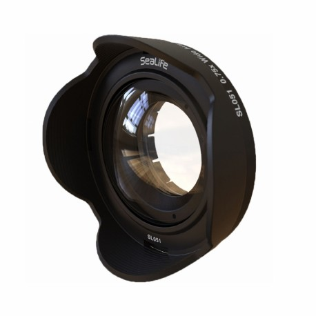 Sealife075xWideAngleConversionLens(SL051)