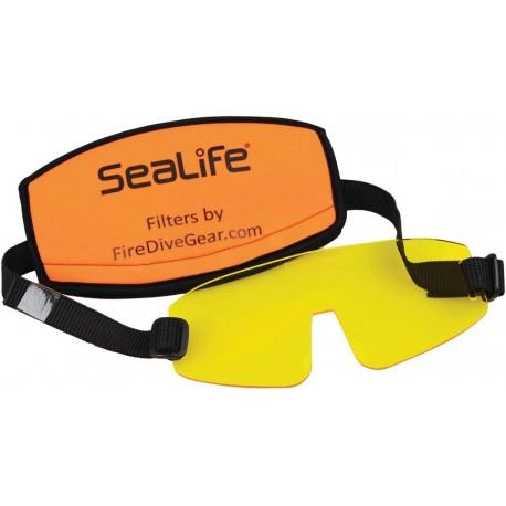 Zemūdens foto - Sealife Sea Dragon Fluoro-Dual Beam - ātri pasūtīt no ražotāja