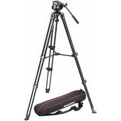 Video tripods - Manfrotto MVK500AM Tripod System - quick order from manufacturer