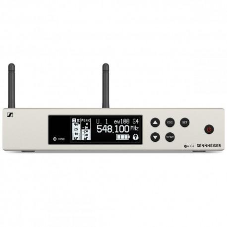 Mikrofoni - Carl Zeiss Sennheiser ew 100 G4-ME2-A1 Wireless Lavalier Mic Set - быстрый заказ от производителя